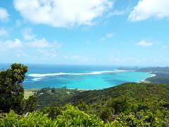 Australien, Lord Howe Island (Australien Individuell) Tags: australien lordhoweisland tauchen schnorcheln wandern