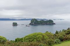Rezerwat Te Whanganui-A-Hei (Cathedral Cove) | Te Whanganui-A-Hei (Cathedral Cove) Marine Reserve
