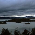 Norwegen 1998 (035) Ustevatn thumbnail