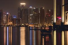 City of Lights! (aliffc3) Tags: cityscape lighting nikond750 nikon70200f4 artistic architecture art doha qatar