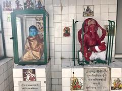 Bhagsu Naag Temple, Dharamsala, India