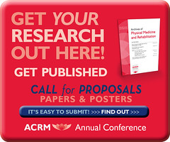 PIRR17_CallforPandP_BoxAds_300x250_2Apr17_2 (ACRM-Rehabilitation) Tags: scientificresearch scientificpaperposters acrmprogressinrehabilitationresearchconference pirr2017 archivesofphysicalmedicinerehabilitation