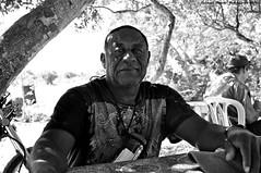 Olvito (Dedalomouse Photos) Tags: republica republicadominicana america latinoamerica latina caribe caraibi caribbean people persone personas gente tommaso tommasoolmeda travel olmeda dedalomouse dominicana bn bw bianconero pedernales peninsula ritratti ritratto retrato portrait facce faces caras olvito