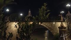 Puente de los Peligros (Bloggera2.es) Tags: murcia tokina noche night 1116mm nikon d90
