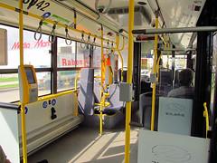 Solaris Trollino 18AC, #3942, MPK Lublin (transport131) Tags: trolejbus trolleybus solaris trollino mpk ztm lublin