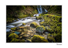 5D4_1564 (Paul Compton PDphotography) Tags: dinorwic snowdon snowdonia welsh hiking landscape llanberis miners photography quarry slate wales walking waterfall water reflections tree nature natural wildlife