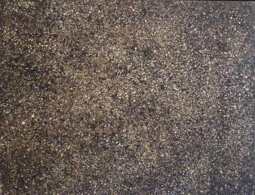 IMG_9000JACA Jean Dubuffet. 1901-1985. Paris Texturologie XXXVII. Paris Texturology XXXVII. 1958. Colmar. Unterlinden. Art C un système.