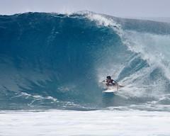 Taichi Wakita - 2017 Volcom Pipe Pro (kellinwood) Tags: banzaipipeline hawaii northshore oahu surfing volcompipepro