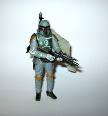 VC09 boba fett the empire strikes back 2nd release version star wars the vintage collection star wars the empire strikes back basic action figures hasbro 2010 m (tjparkside) Tags: vc09 09 vc tvc boba fett empire strikes back 2nd second release version star wars vintage collection tesb esb basic action figures figure hasbro 2010 episode 5 v five bespin slave 1 removable helmet weapon weapons mitrinomon z6 jet pack blastech ee3 carbine rifle modified westar 34 pistol wave one i