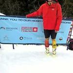 Raphael Lessard (QC) SG Silver, Top Canadian