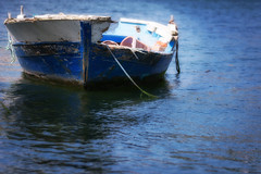Txalupa (Kepa.) Tags: txalupa barco agua mar paz tranquilidad relax