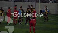 CD Roda 2-0 CF Nules (27/04/2017), Jorge Sastriques