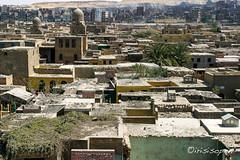 Über den Dächern von Cairo # 131_3180 # Canon EOS10D - 2004 (irisisopen ☼f/8☀︎∑≦light) Tags: canon eos 10d ägypten egypt cairo kairo digital irisisopen