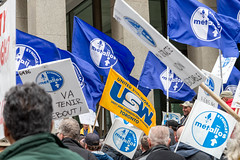 20170428_USW_Solidarity_Demonstration_Toronto_434.jpg (United Steelworkers - Metallos) Tags: manifestation demonstration usw d5 metallos union district5 syndicat glencore cezinc demo stockexchange toronto canlab