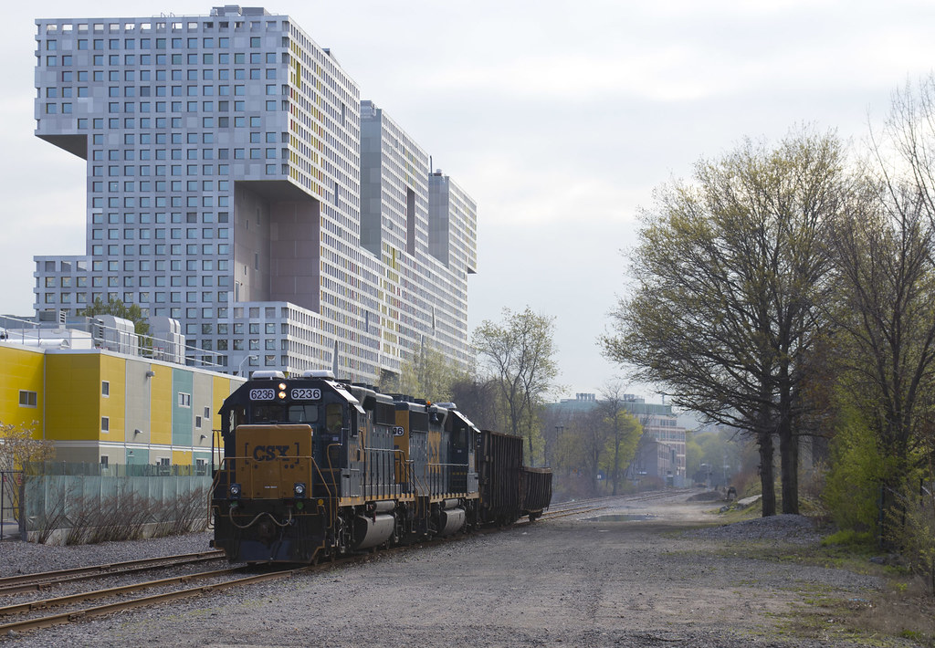 The World's Best Photos of csx and grandjunction - Flickr