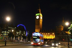 Big Ben (Noodles Photo) Tags: london bigben nightshot england greatbritain housesofparliament canoneos7d efs1785mmf456isusm westminster