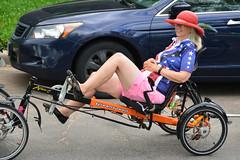 2015 Art Car Parade (schwerdf) Tags: artcarparade artcars bicycles cars lakeharriet minneapolis minneapolisartcarparade minnesota unitedstates