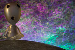Science: Universal Wonderment (KellarW) Tags: science blur milkyway color serene ontopoftheworld yoga blankspace purple starscape coloncapitalo macromondays starry colour space ontop blue colorful macro memable intentionalblur serenity wonderment universe openspace hmm happyplace smile happy spirit sprite