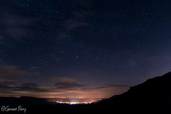 Llangattock (parry101) Tags: south mid wales geraint parry geraintparry llangattock crickhowell powys usk valley quarry night star stars astro astrophotography brecon beacons national park cymru