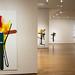 exhibit space 01 - Albert Oehlen