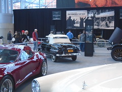 DSC03955 (Vintage car nut) Tags: 2017 international new york auto show jacob javit center nyc manhattan cars