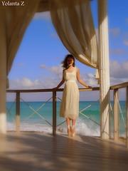 The mysterious ballerina (Yolanta Z) Tags: ballerina