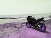 IMG_20170330_184643 (rolling2wheels) Tags: fazer153cc fazernfi fazermodified modified modification cosmeticmods performancemods motorcycle 2wheels motorcyclemods stickerbomb asthetic bigb