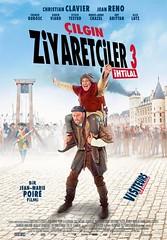 Cilgin Ziyaretciler 3: Ihtilal - Les Visiteurs: La Revolution ( 2016 ) (filmbilgi) Tags: cilgin ziyaretciler 3 ihtilal les visiteurs la revolution 2016 movie film trailer fragman poster bilgi
