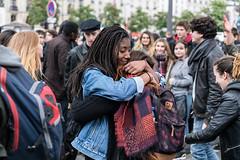 DSC07801.jpg (Reportages ici et ailleurs) Tags: frontnational lycéen paris macron election présidentielle élection seçim presidential manifestation contestation lepen