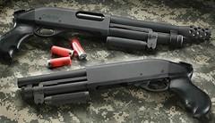 #Serbu Super-Shorty #Shotgun #Freedom #Manly (manlyzone) Tags: serbu supershorty shotgun freedom manly