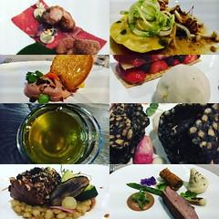 117.2017 Aurora Tasting (nonsuchtony) Tags: restaurant good menu tasting ipswich aurora 365
