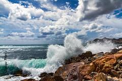 Sea-sky-and-wind (Juan Carlos Galán Fotografía) Tags: 2017 lamanga mar marmenor marina murcia
