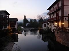 St-Jean-Pied-de-Port (Drew at large) Tags: france basquecountry paysbasque stjeanpieddeport caminodesantiago