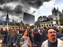 2017_04_220175 (Gwydion M. Williams) Tags: britain greatbritain uk england london centrallondon marchforscience science climatechange