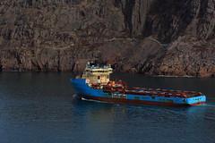 IMG_8163_Maersk Norseman (daveg1717) Tags: maersknorseman maersk ships thenarrows stjohnsharbour stjohns