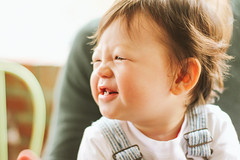 Funny face ;) (Jenny Hoo) Tags: funnyface funny babyboy babyphotography babyportrait baby birthdayboy beyondcute portrait photograhpy preciousmoment chubby supercute cutie oneyearold familyphotography