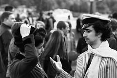 Moscow RetroTrolleybus 2016  (BNW ver.) (Andrey  B. Barhatov) Tags: moscow russia mood russianfederation ru moscowwalks streets streetphoto observer people face faces cityandpeople grunge blackandwhiteonly bnw blackandwhite bnwfilm bnwmood bnwdark contrast noiretblanc noir holiday msknoir version expiredfilm analoguephotography analogphoto analog film filmtype135 filmfilmforever filmmood filmisnotdead filmphoto filmphotography grain barhatovcom filmstock canoneos5 canon canonzoomlensef70210mm canonzoomlensef70210mm14 outdoor outdoors moscowretrotrolleybus2016 retrotrolleybus bw artinbw россия москва городскиезаметки город праздник люди лица наблюдатель ретротроллейбус2016 ретротроллейбус праздниктроллейбуса2016 московскийтроллейбус чернобелое версии пленка кинопленка просрочка