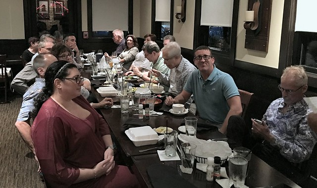 2017 March Tampa Meeting