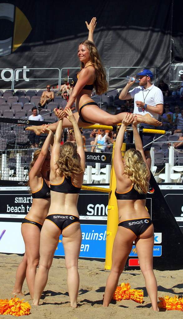 supercup volleyball 2019