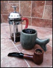 DSCF4987 (Ricardo Alonso) Tags: eurolink pipe tobacco smoking tabaco pipas fumar