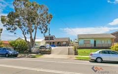280-284 Hamilton Road, Fairfield Heights NSW