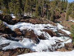 Glen Alpine Falls (outdoorPDK) Tags: glenalpinefalls sierranevada waterfall