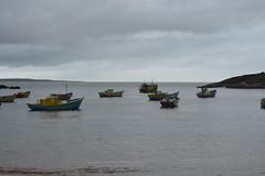 Praia do Ferraz (Luiz Valter) Tags: sea brazil naturaleza beach nature brasil mar nikon barco natureza seashore espiritosanto brésil mindseeker luizvalter