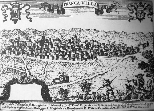 FA - VV - Francavilla