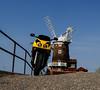 Honda CBR-400-RR (Thomas Fleming) Tags: honda landscape 400cc