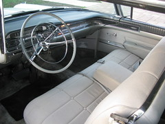 1958 Cadillac Fleetwood 60 Special Sedan (Hipo 50's Maniac) Tags: door sedan interior 4 cadillac special 1958 60 sixty fleetwood 4door