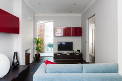 Hillier Road (GranitArchitects) Tags: architecture livingroom modernarchitecture housedesign
