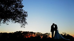 Florida Wedding Cinematography (DelackMedia) Tags: wedding sunset groom bride video florida cinematography cinematographer delraybeach 5dmarkii delraybeachgolfclub weddingcinematography