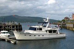 RYS Farragon (ufopilot) Tags: white boat ship yacht royal motor ensign squadron farragon