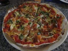 Tj's Italian Restaurant